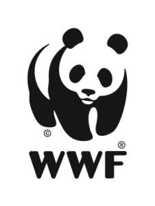 wwf logo for light backgrounds