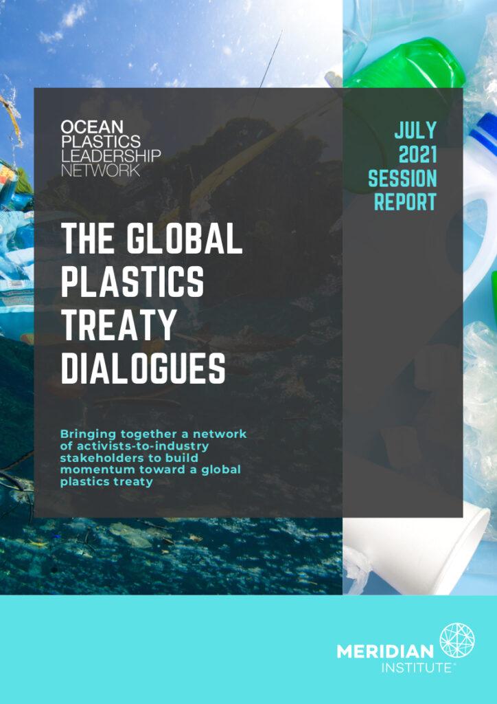 final the global plastics treaty dialogues